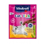 Vitakraft Cat Stick Chicken & Cat Grass
